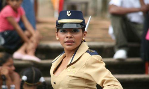 Zdjęcie PANAMA / brak / Panama City / Parada z okazji Dnia Niepodległości 3