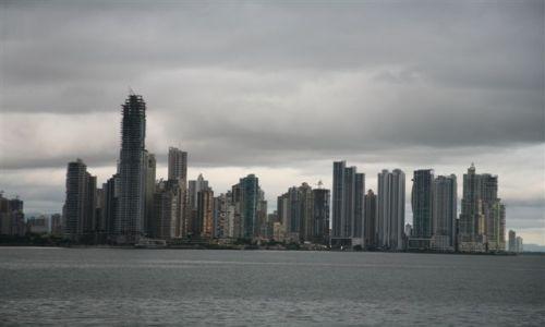 Zdjecie PANAMA / brak / Panama City / Ach ten Trzeci Świat 1
