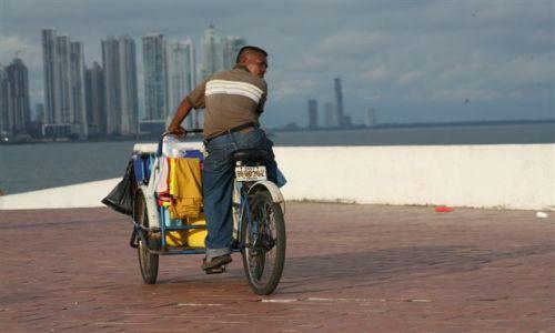 Zdjecie PANAMA / brak / Panama City Plac Francuzki / Rowerowy sklep  inaczej  2
