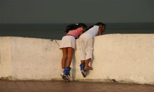 Zdjecie PANAMA / brak / Panama City Plac Francuzki / chyba siostry