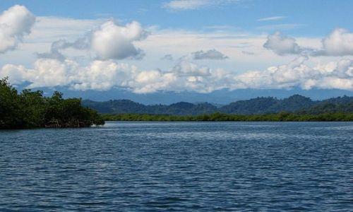 Zdjęcie PANAMA / Bocas del Toro / brak / Tak sobie popływać... 1