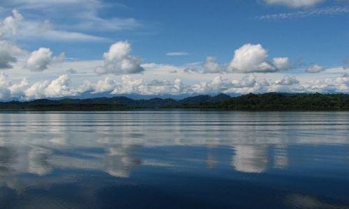 Zdjęcie PANAMA / Bocas del Toro / brak / Tak sobie popływać... 2