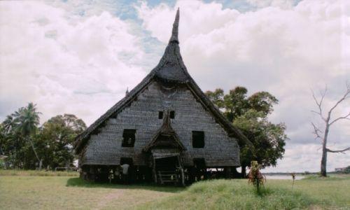 Zdjęcie PAPUA NOWA GWINEA / AUSTRALIA I OCENIA / RZEKA SEPIK I KARAWARI / PAPUA NOWA GUINEA - EKSPEDYCJA PO RZECE SEPIK I JEJ DORZECZACH