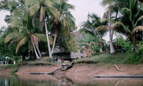 PAPUA NOWA GWINEA / AUSTRALIA I OCEANIA / RZEKA SEPIK I KARAWARI / PAPUA NOWA GUINEA - EKSPEDYCJA PO RZECE SEPIK I JEJ DORZECZACH