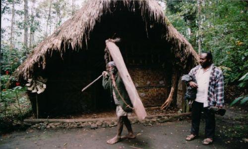 Zdjęcie PAPUA NOWA GWINEA / AUSTRALIA I OCEANIA / MOUNT HAGEN , HIGHLANDS / W HIGHLANDS HOTEL - MOUNT HAGEN