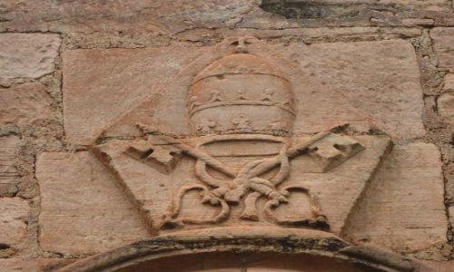 Zdjęcie PARAGWAJ / Itapua / Jesus de Tavarangue / Ruiny misji (6)