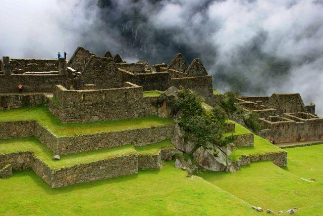 Zdjęcia: Machu Picchu, Machu Picchu, Machu Picchu, PERU