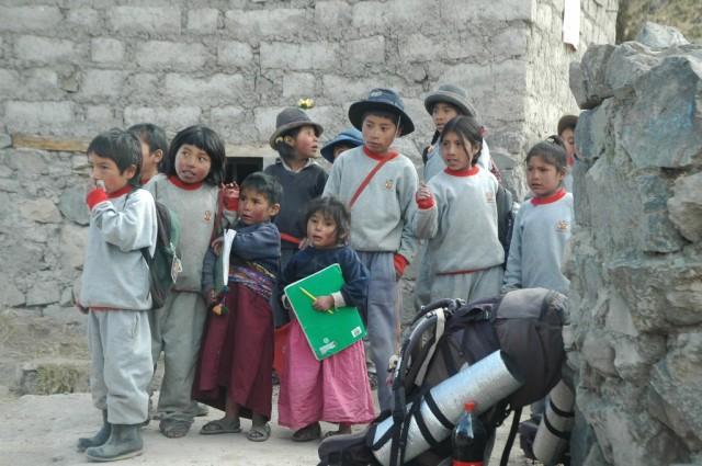 Zdjęcia: Chincayllapa, Arequipa, Chincayllapa (zdjęcie do art.), PERU