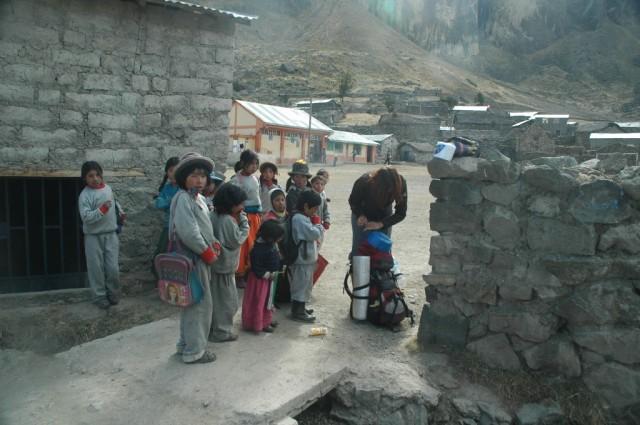 Zdjęcia: Chincayallapa, Arequipa, 1.Chincayallapa (zdjęcie do artykułu), PERU