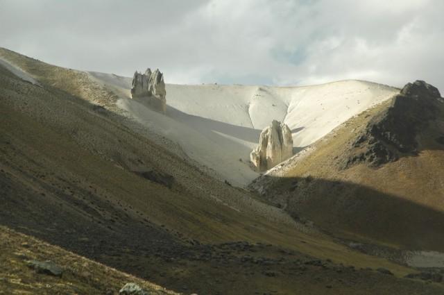 Zdjęcia: Peruwiańskie Andy, Arequipa, Peruwiańskie Andy 4 (zdjęcie do artykułu), PERU