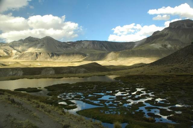 Zdjęcia: Peruwiańskie Andy, Arequipa, Peruwiańskie Andy 5 (zdjęcie do artykułu), PERU