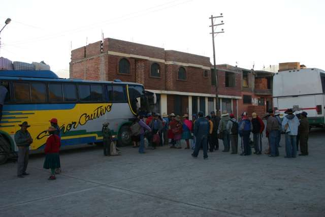 Zdjęcia: Cobanaconde, Kanion Colca, ..., PERU