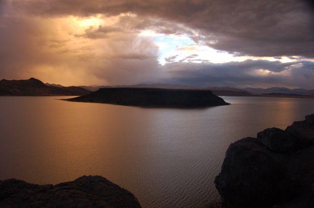 Zdj�cia: Okolice Puno i jeziora Titicaca, Sillustani, PERU