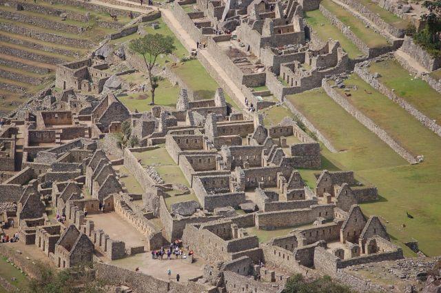 Zdjęcia: Machu Picchu, Machu Picchu, PERU