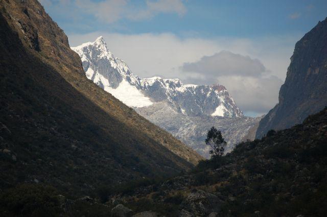 Zdjęcia: Huaraz, Cordyliera Blanca, Trekking w Białej Koldylierze, PERU