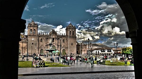 Zdjęcia: Cusco, Cusco, Cusco, PERU