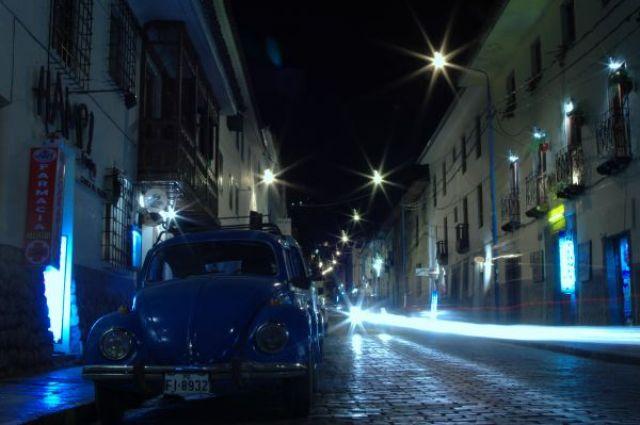Zdjęcia: Cusco, Ulica, PERU