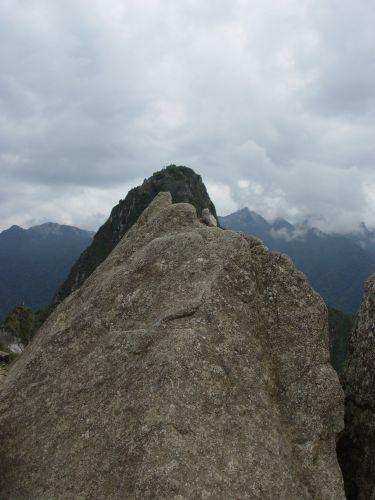 Zdjęcia: widoki ze środka cd., Machu Picchu, Machu Picchu inaczej_3, PERU