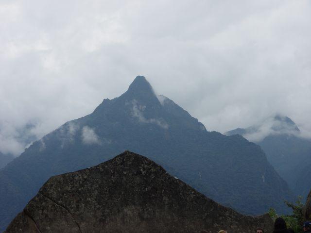 Zdjęcia: widoki ze środka cd., Machu Picchu, Machu Picchu inaczej_4, PERU