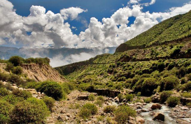 Zdjęcia: Kanion Colca, * * *, PERU