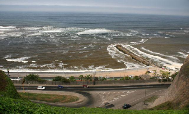 Zdjęcia: LIMA Ocean Spokoiny, * * *, PERU