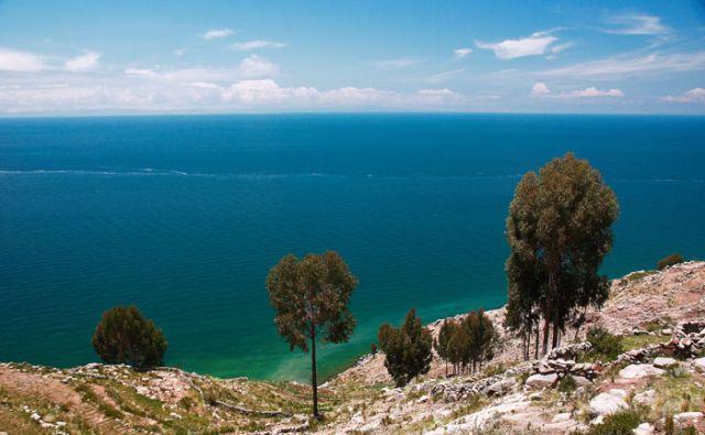 Zdjęcia: Jezioro TITICACA, Titicaca, PERU