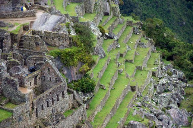 Zdjęcia: Machu PICCHU, * * *, PERU