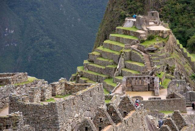 Zdj�cia: Machu PICCHU, * * *, PERU