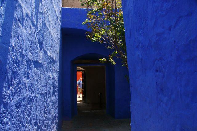 Zdjęcia: Klasztor Sw.Katarzyny, SANTA KATARINA 3, PERU