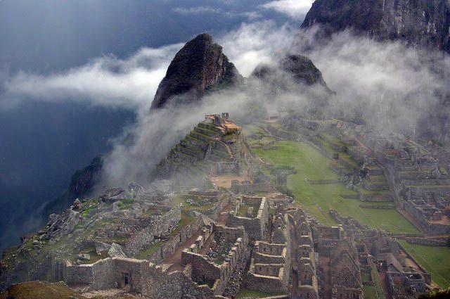 Zdjęcia: W DRODZE, w drodze do Makczu Pikczu, PERU