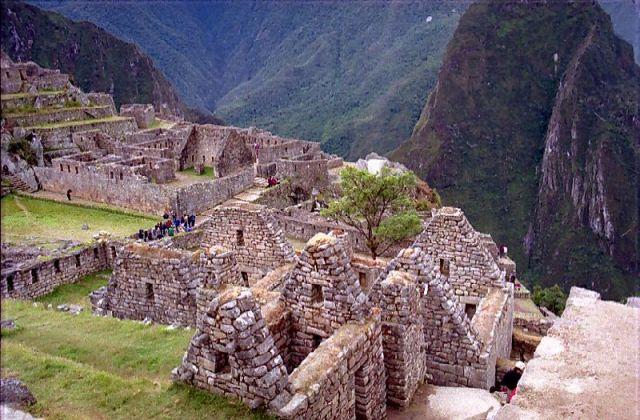 Zdjęcia: Machu Picchu, Zaginione Miasto Inków, PERU