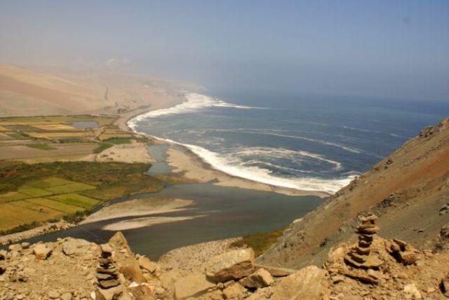 Zdjęcia: peru, wybrzeze peru, PERU