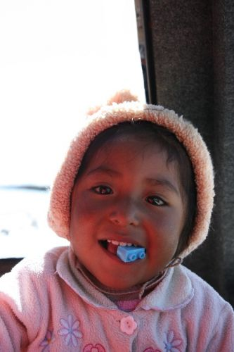 Zdjęcia: nieznane, tititaca lake, chica, PERU