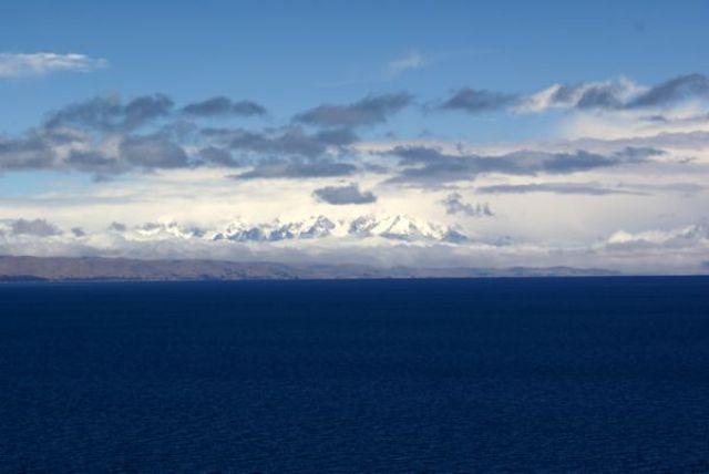 Zdjęcia: jezioro titicACA, kOLDYLIERY, PERU