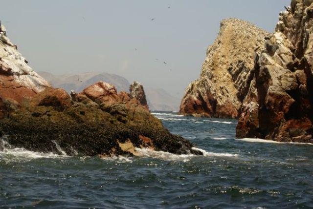 Zdjęcia: PERU, WYSPY, PERU
