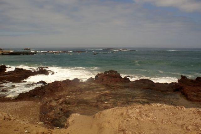 Zdjęcia: peru, pacyfik wybrzeze, PERU