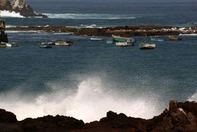 Zdjęcia: peru, pacyfic, PERU