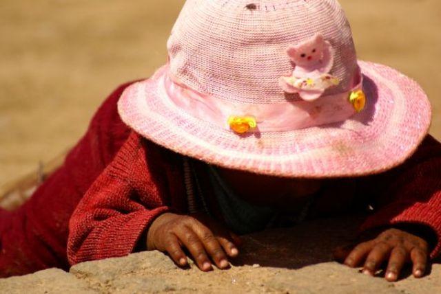 Zdjęcia: peru, portret, PERU