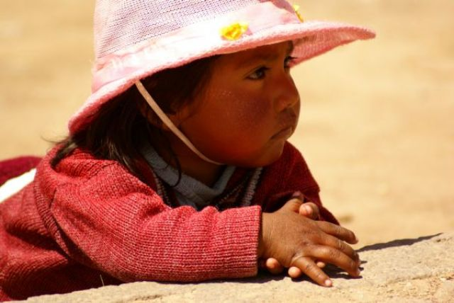 Zdjęcia: cuzo, portret2, PERU