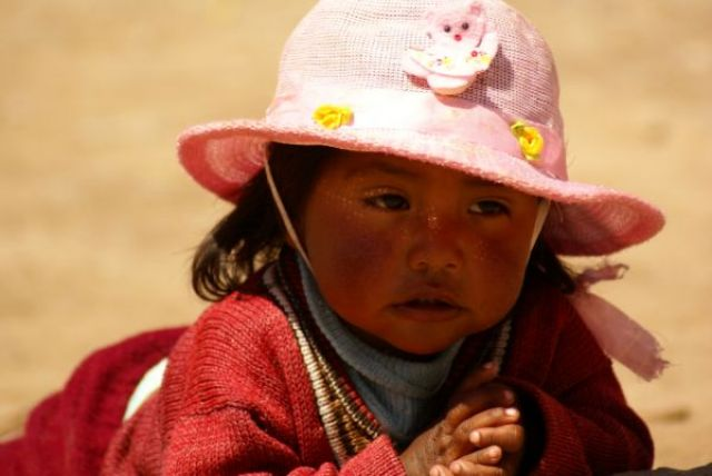 Zdjęcia: cuzo, portret3, PERU