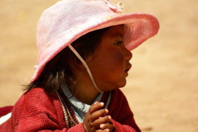 Zdjęcia: cuzo, portret4, PERU