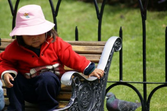 Zdjęcia: cuzo, portret5, PERU