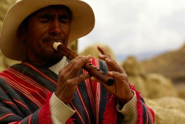 Zdjęcia: cuzo, portret6, PERU
