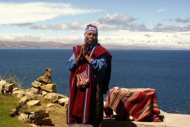 Zdjęcia: cuzo, portret7, PERU