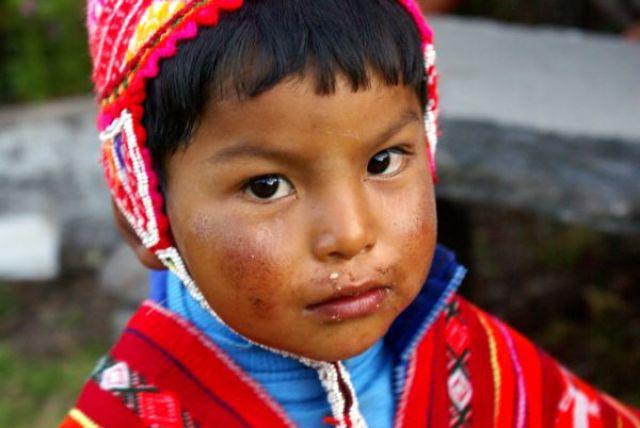 Zdjęcia: cuzo, portret8, PERU