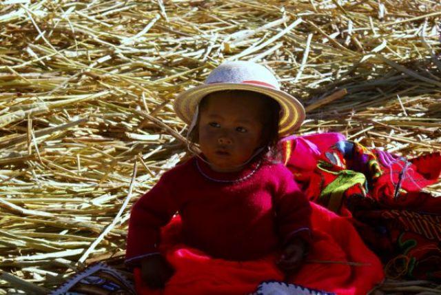 Zdjęcia: cuzo, portret9, PERU