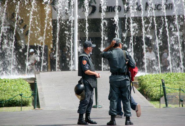 Zdjęcia: LIMA   Główny Plac stolicy, ***, PERU