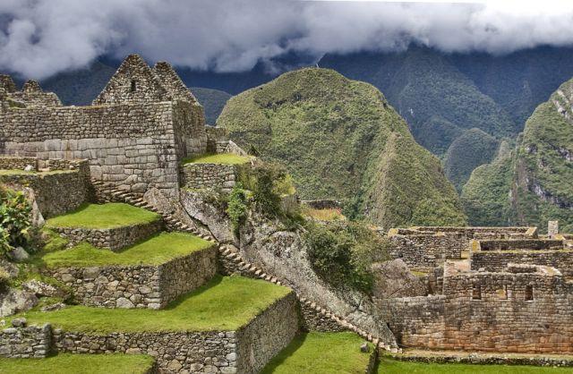 Zdjęcia: Machu Picchu, Machu Picchu 6, PERU