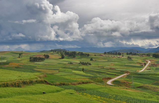 Zdjęcia: W drodze do Boliwi, Peru 3, PERU