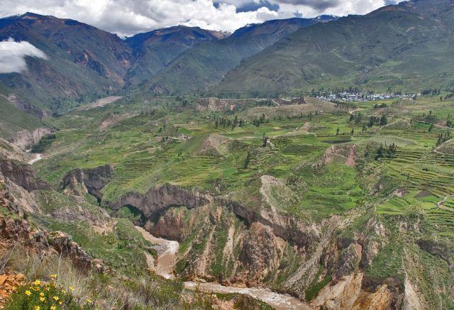 Zdjęcia: Kanino COLKA, Peru 3, PERU